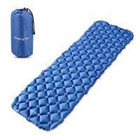 ihocon: ONSON Ultralight Compact Inflating Sleeping Pad 充氣睡墊