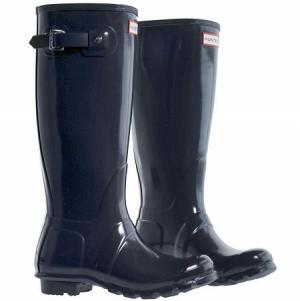 Hunter 女士雨靴-3色可選 $64.98(原價$150)