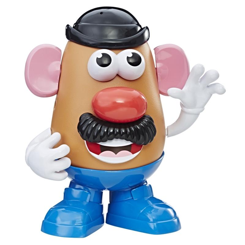 ihocon: Playskool Friends Mr. Potato Head Classic Toy