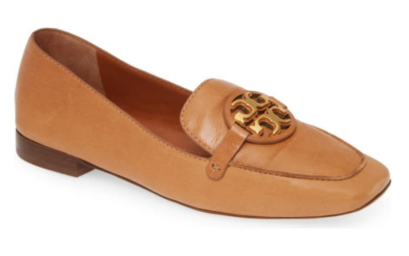 ihocon: TORY BURCH Miller Loafer 女士樂福鞋