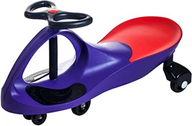 ihocon: Lil' Rider Ride on Wiggle Car 扭扭車
