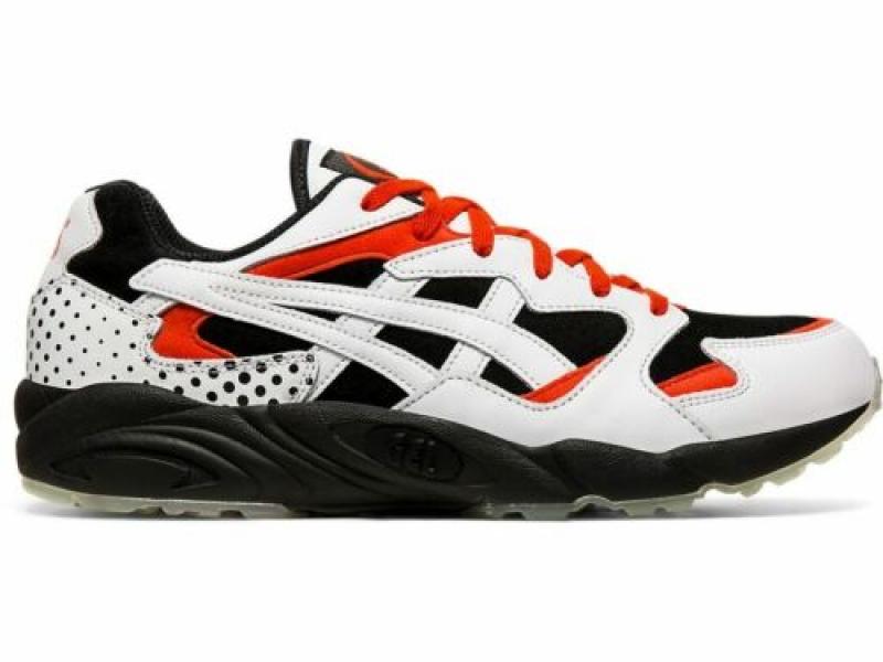 ihocon: ASICS Tiger Men's GEL-Diablo Shoes 男鞋
