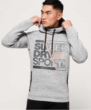 Superdry極度乾燥 男士連帽衫-多色可選 $39.75(原價$79.50)