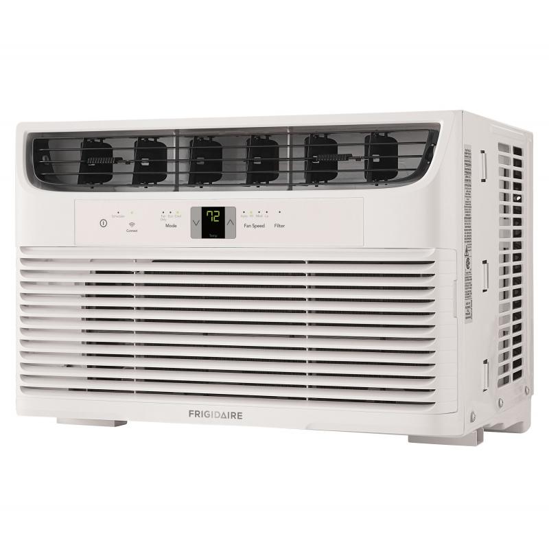ihocon: Frigidaire 10,000 BTU 115-Volt Window Air Conditioner with Remote, WIFI 窗型冷氣機