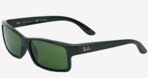 ihocon: Ray-Ban Men's RB4151 Sunglasses 雷朋男士太陽眼鏡