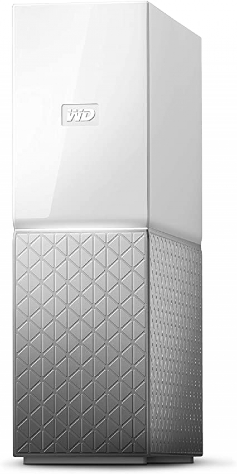 ihocon: WD 8TB My Cloud Home Personal Cloud, Network Attached Storage 家用個人雲端硬碟