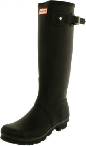 ihocon: Hunter Original Tall Rubber Rain Boot 雨靴