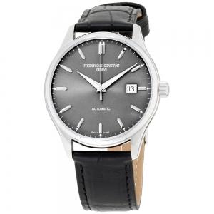 ihocon: Frederique Constant Men's Classics 40mm Automatic Watch FC-303LGS5B6 男錶