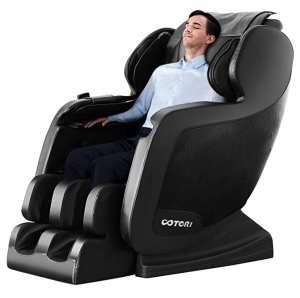 ihocon: Kaw Zero Gravity Massage Chair with Airbags 零重力加熱按摩椅