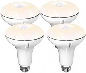 ihocon: Sengled Smartsense Motion Sensor Light Bulb, 4 Pack 動作感應LED燈泡