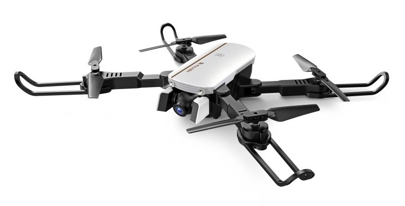 ihocon: Jetstream Blizzard Foldable Wi-Fi 4K Camera Drone with Remote Control空拍無人機