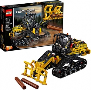 ihocon: [2019新款] LEGO Technic Tracked Loader 42094 Building Kit, 2019 (827 Pieces)