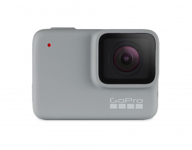 ihocon: GoPro GoPro HERO7 White Action Camera 運動相機