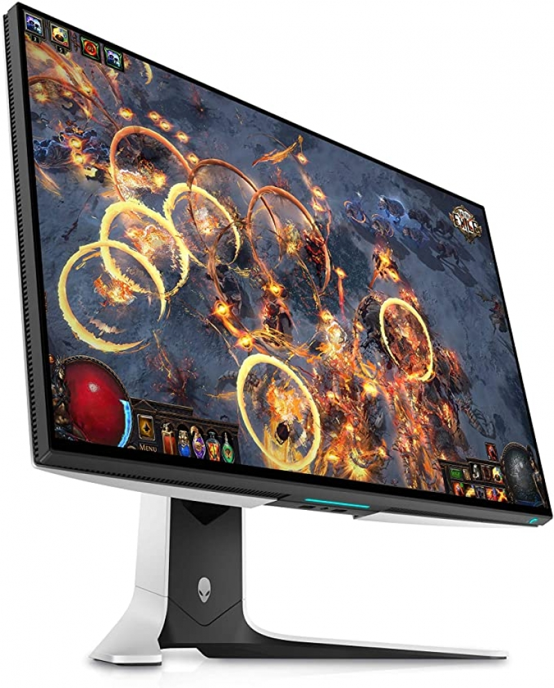 ihocon: Dell Alienware AW2721D 27 Widescreen WQHD 1440p 240Hz IPS LED NVIDIA G-sync Gaming Monitor 遊戲電腦螢幕