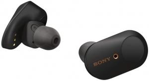 Sony WF-1000XM3真無線消噪耳機 $198免運(原價$229.99)