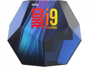 ihocon: Intel Core i9-9900K Coffee Lake 8-Core, 16-Thread 3.6 GHz (5.0  Turbo) Processor處理器