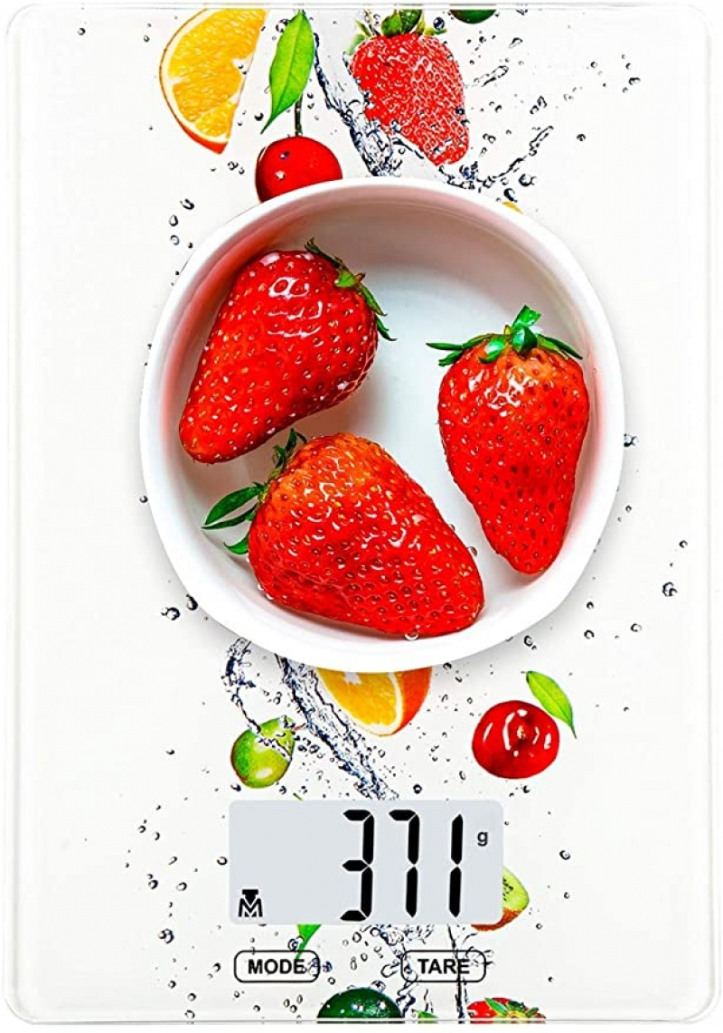 ihocon: NUTRI FIT Digital Kitchen Scale 廚用電子秤
