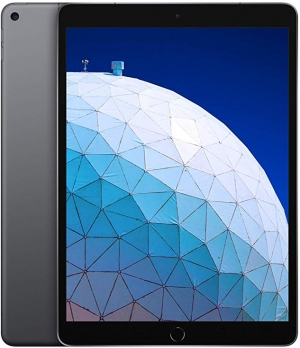 ihocon: [最新款] Apple iPad Air (10.5-inch, Wi-Fi + Cellular, 256GB) - Space Gray (Latest Model)