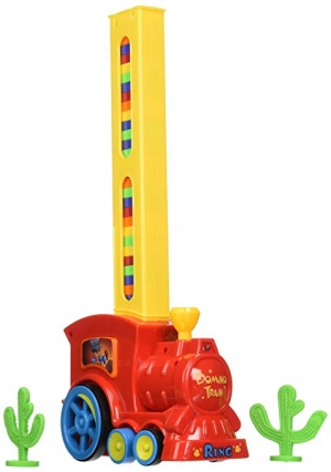 ihocon: Schylling Domino Train Train 骨牌火車
