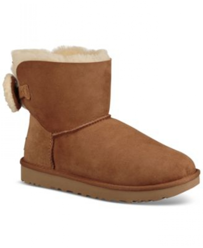 ihocon: UGG Arielle Booties 女士短靴