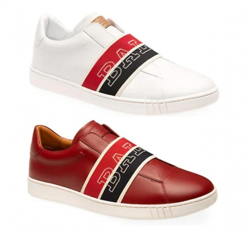 Bally 男士運動鞋 $209.99(原價$595)