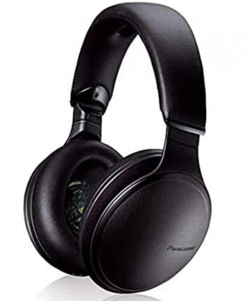 ihocon: Panasonic RP-HD805N Noise Cancelling Over The Ear Headphones 藍芽無線降噪耳機