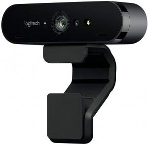ihocon: Logitech Brio 4K Ultra HD Webcam超高清網路攝像頭