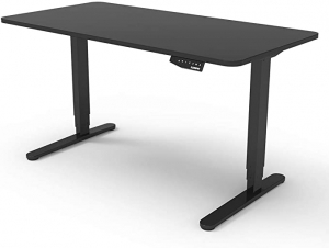 ihocon: FLEXISPOT 60 x 30 Inches Electric Height Adjustable Standing Desk電動升降電腦桌