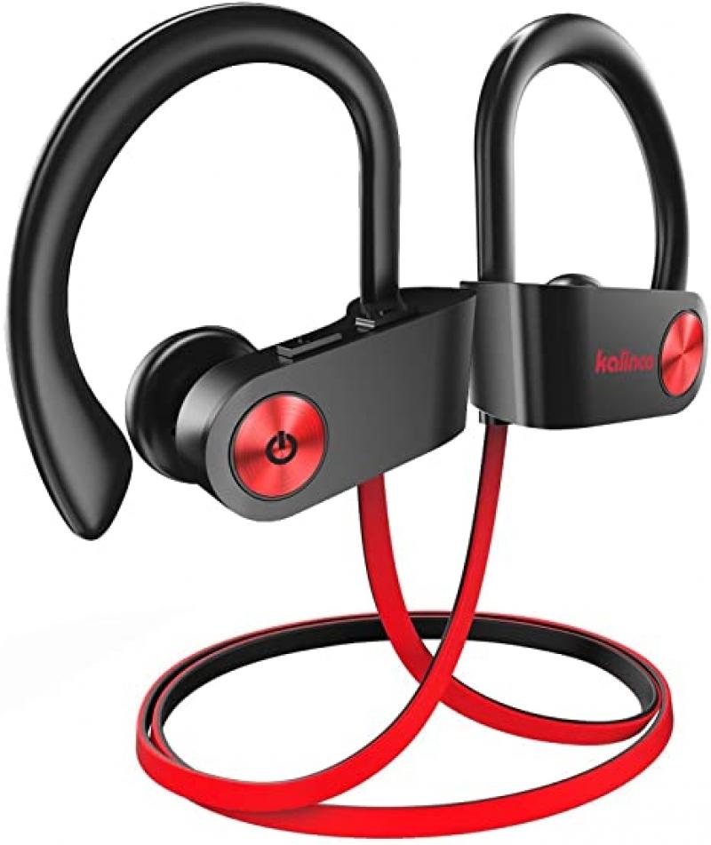 ihocon: Kalinco Wireless Headphones 藍芽無線耳機