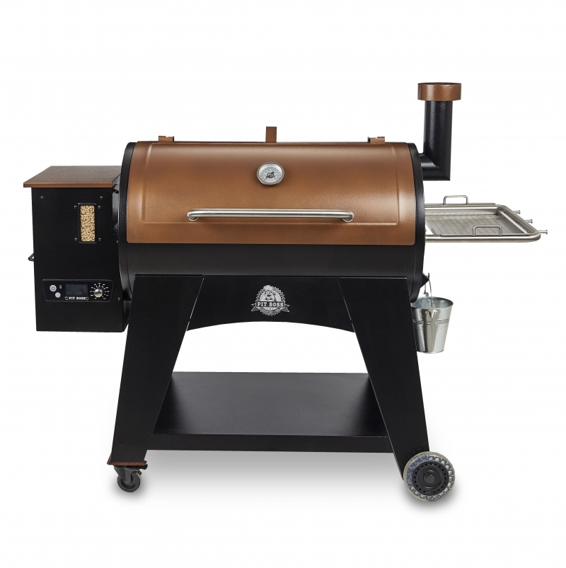 ihocon: Pit Boss Pit Boss Austin XL 1000 Sq. In. Pellet Grill with Flame Broiler and Cooking Probe 烤肉爐