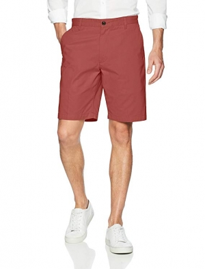 ihocon: Dockers Men's Classic Fit Perfect Short Cotton 男士短棉