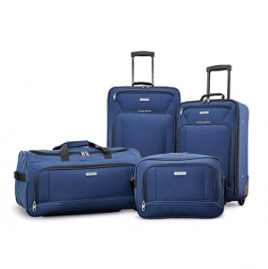 American Tourister 4件行李箱組 $62免運(原價$69.45)