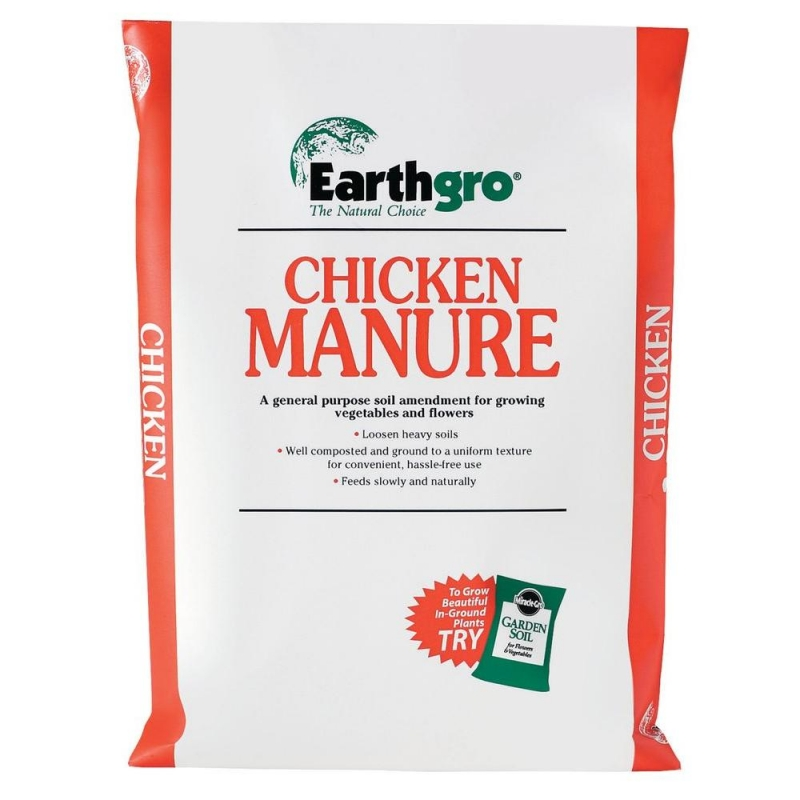 ihocon: Earthgro 1 cu. ft. Manure 雞糞