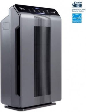 ihocon: Winix 5300-2 Air Purifier with True HEPA, PlasmaWave and Odor Reducing Carbon Filter空氣清淨機/空氣淨化器