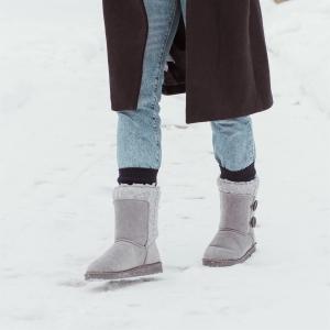 ihocon: MUK LUKS Matilda Boots 女靴 - 2色可選