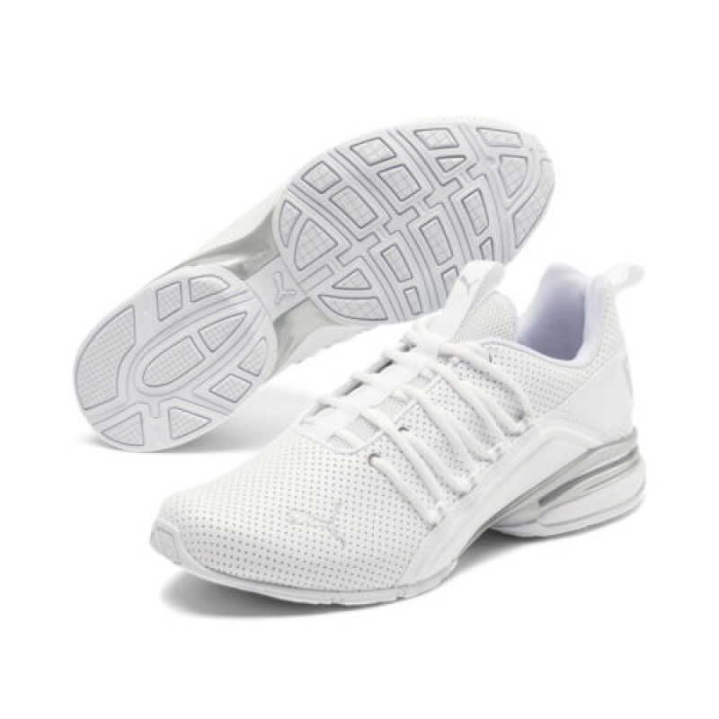 ihocon: PUMA Men's Axelion Perf Training Shoes 男鞋