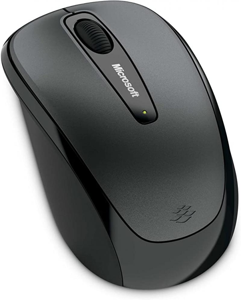 ihocon: Microsoft Wireless Mobile Mouse 3500 無線滑鼠
