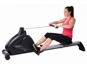ihocon: Stamina Avari Magnetic Rower 磁控划船機