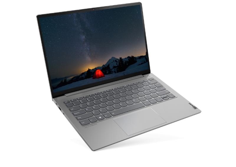 ihocon: Lenovo ThinkBook 13s 13.3 HD Laptop with AMD 8 Core Ryzen 7 4800U / 16GB RAM / 512GB SSD / Windows 10 Professional