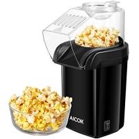 ihocon: Aicok 1200W Fast Popcorn Maker 爆米花機