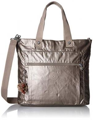 ihocon: Kipling Lizzie Laptop Tote Bag, Removable, Adjustable Crossbody Strap, Zip Closure 電腦包