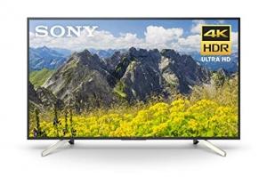 Sony 65吋超高清智能電視 $898免運(原價$999.99)
