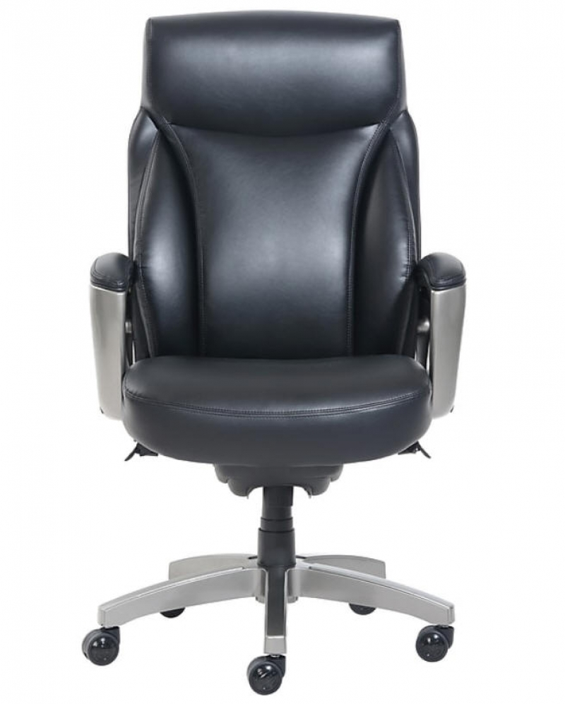 ihocon: La-Z-Boy Arcadian Bonded Leather Executive Chair 辦公椅/電腦椅