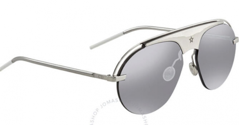 ihocon: Dior Grey Aviator Ladies Sunglasses DIO(R)EVOLUTI2 女士太陽眼鏡