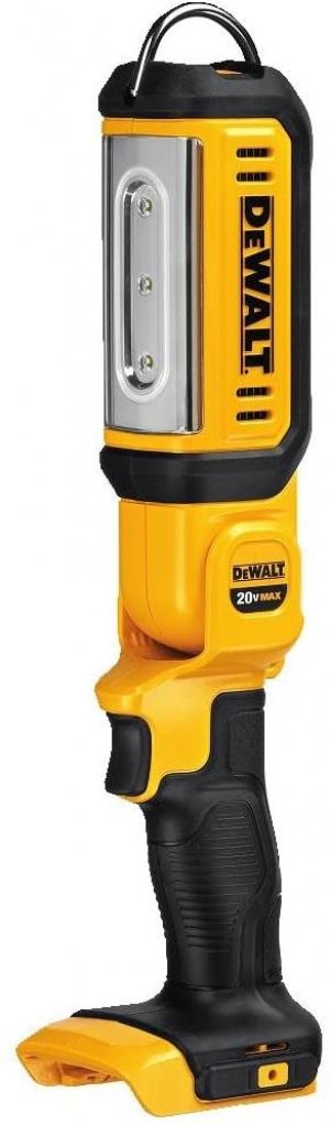 ihocon: DEWALT (DCL050) 20V MAX LED Work Light, Hand Held, Tool Only 工作燈