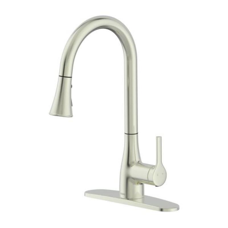 ihocon: Classic Series Single-Handle Standard Kitchen Faucet廚房水龍頭