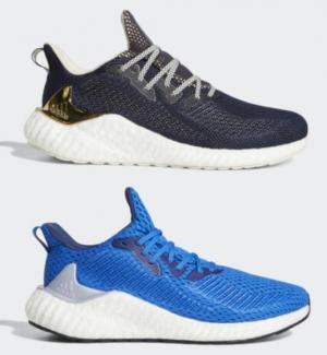 ihocon: adidas Alphaboost Shoes Men's 愛迪達男鞋-多色可選