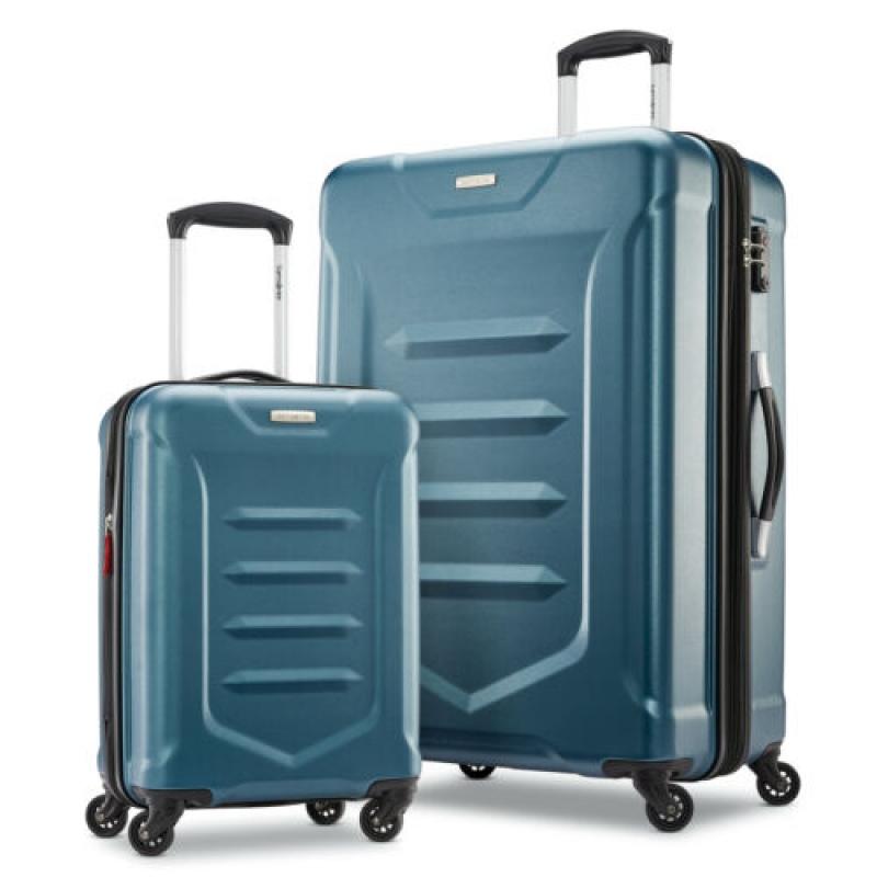 ihocon: Samsonite Valor 2.0 硬殼行李箱2個(20吋+28吋)