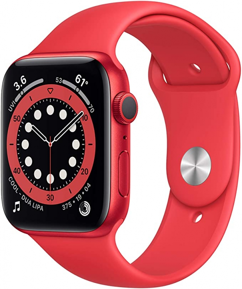ihocon: New Apple Watch Series 6 (GPS, 44mm)