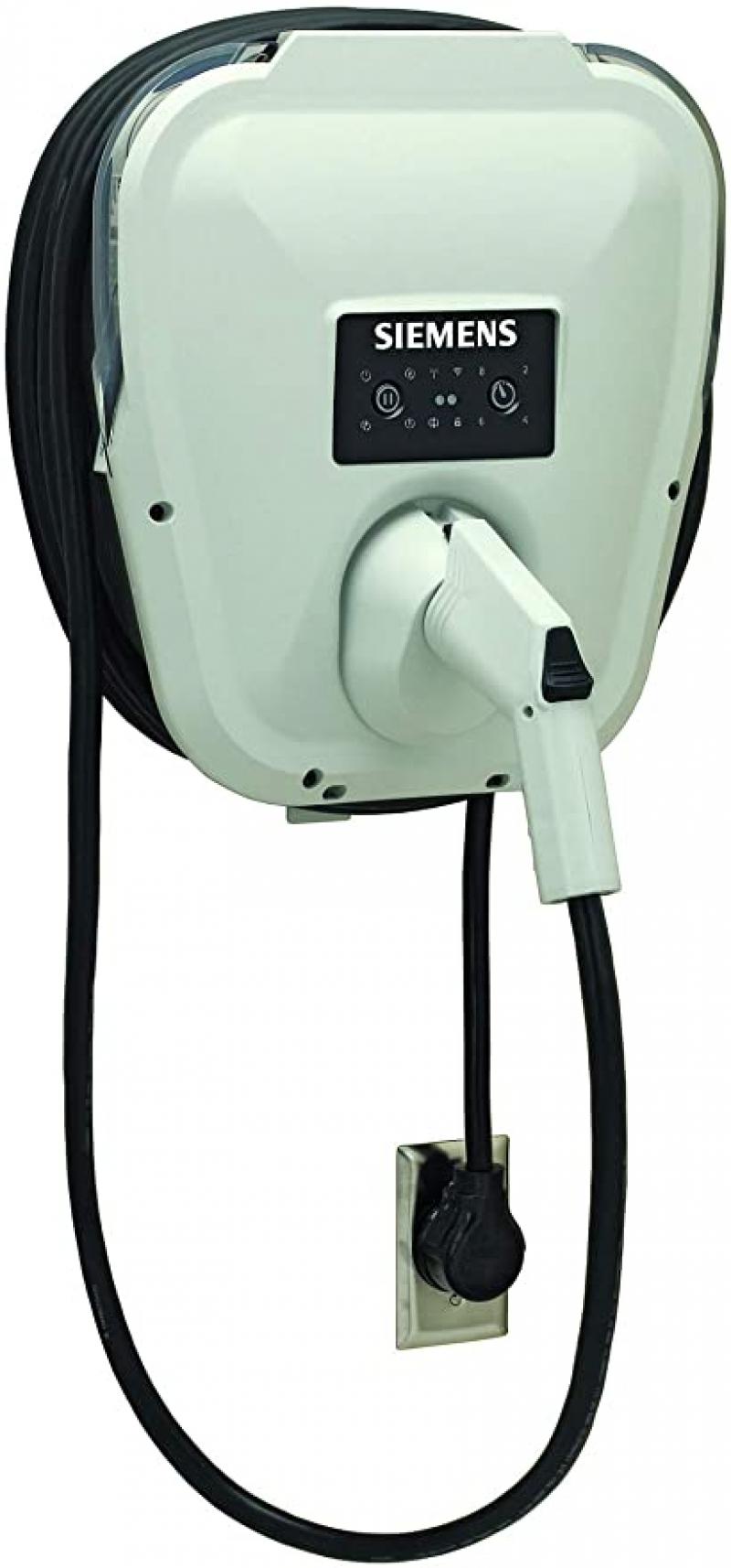 ihocon: Siemens US2 VersiCharge Universal西門子電動車充電器